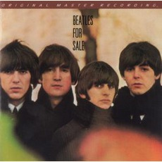 Beatles For Sale (MFSL Remastered) mp3 Album by The Beatles