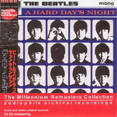 A Hard Day'S Night (Mono) (Millennium Japanese Remasters) mp3 Soundtrack by The Beatles