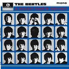 A Hard Day's Night (1987. UK Mono)