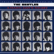 A Hard Day'S Night (MFSL Remastered) by The Beatles