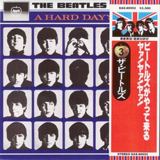 A Hard Day'S Night (Stereo) (Millennium Japanese Remasters)