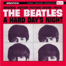 A Hard Day'S Night (Stereo) (USA Versions) mp3 Soundtrack by The Beatles