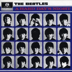 A Hard Day'S Night (Dess Blue Box) mp3 Soundtrack by The Beatles