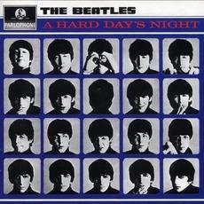 A Hard Day'S Night (Dess Blue Box)