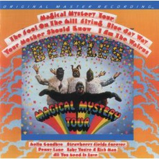 Magical Mystery Tour (MFSL Remastered) mp3 Soundtrack by The Beatles