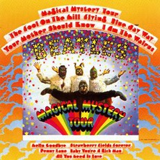 Magical Mystery Tour (1987. UK Stereo)