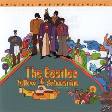 Yellow Submarine (MFSL Remastered) mp3 Soundtrack by The Beatles