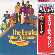 Yellow Submarine (Stereo) (Millennium Japanese Remasters) by The Beatles