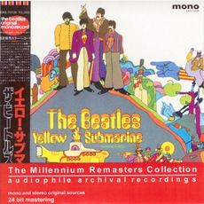 Yellow Submarine (Mono) (Millennium Japanese Remasters)