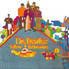 Yellow Submarine (Dess Blue Box) by The Beatles
