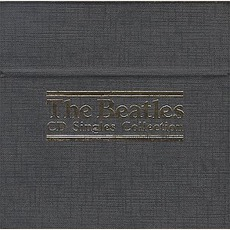 CD Singles Collection by The Beatles