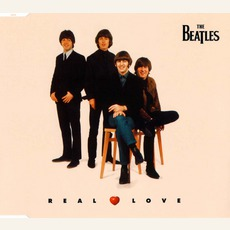 Real Love (Maxi Single) by The Beatles
