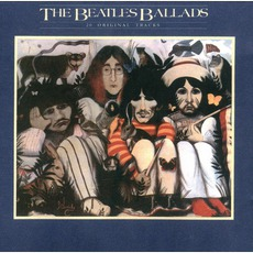 The Beatles Ballads (UK Stereo LP) (DESS 2002)