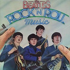 Rock 'N' Roll Music mp3 Artist Compilation by The Beatles
