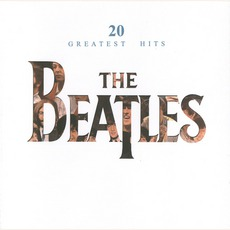 20 Greatest Hits (US Stereo LP) (DESS 2001) mp3 Artist Compilation by The Beatles