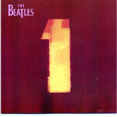 1 mp3 Artist Compilation by The Beatles