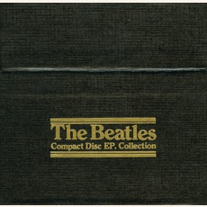 Compact Disc EP. Collection mp3 Artist Compilation by The Beatles