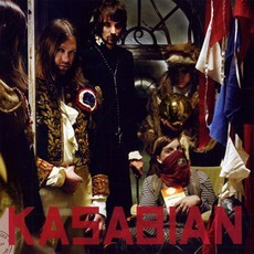 West Ryder Pauper Lunatic Asylum mp3 Album by Kasabian