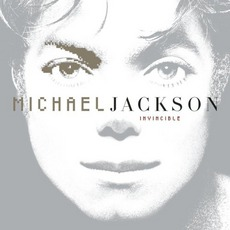 Invincible mp3 Album by Michael Jackson