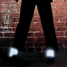 Off the Wall mp3 Album by Michael Jackson
