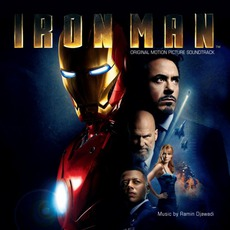 Iron Man mp3 Soundtrack by Ramin Djawadi