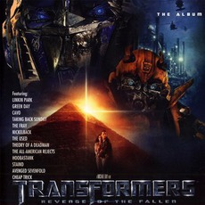 Transformers - Revenge Of The Fallen mp3 Soundtrack by Various Artists