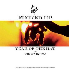 Year Of The Dog mp3 Album by Fucked Up