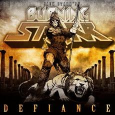 Defiance mp3 Album by Jack Starr's Burning Starr