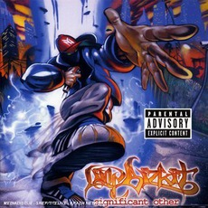 Significant Other mp3 Album by Limp Bizkit
