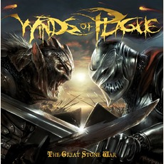 The Great Stone War mp3 Album by Winds Of Plague
