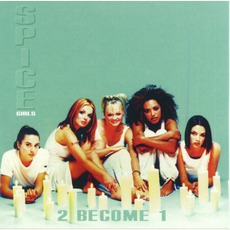 2 Become 1 [CDS] by Spice Girls