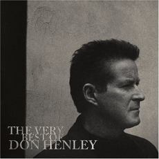 The Very Best Of Don Henley mp3 Artist Compilation by Don Henley