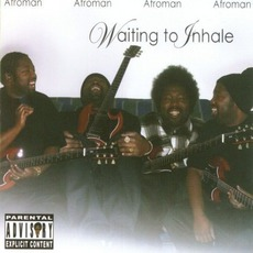 Waiting To Inhale mp3 Album by Afroman