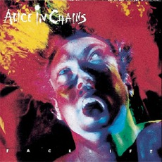 Facelift mp3 Album by Alice In Chains