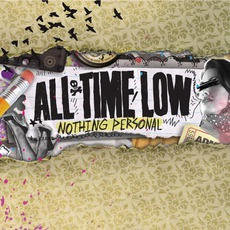 Nothing Personal mp3 Album by All Time Low
