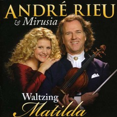 Passionnément mp3 Album by André Rieu