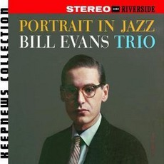 Portrait in Jazz mp3 Album by Bill Evans Trio