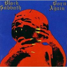 Born Again mp3 Album by Black Sabbath