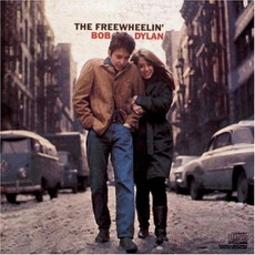 The Freewheelin' Bob Dylan mp3 Album by Bob Dylan