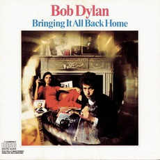 Bringing It All Back Home mp3 Album by Bob Dylan