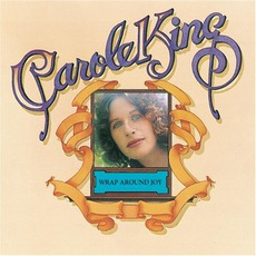 Wrap Around Joy mp3 Album by Carole King