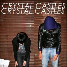 Crystal Castles mp3 Album by Crystal Castles