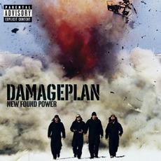 New Found Power mp3 Album by Damageplan