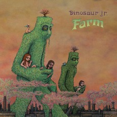 Farm mp3 Album by Dinosaur Jr.