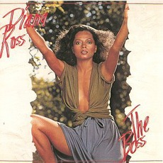 The Boss + mp3 Album by Diana Ross