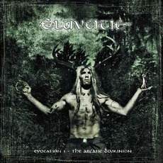 Slania - Evocation I - The Arcane Metal Hammer Edition mp3 Album by Eluveitie