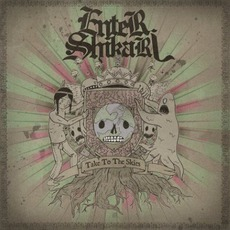 Take to the Skies mp3 Album by Enter Shikari