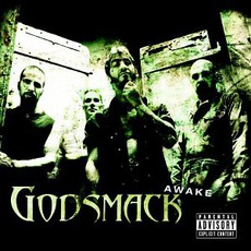 Awake mp3 Album by Godsmack