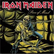 Piece Of Mind mp3 Album by Iron Maiden