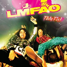 Party Rock mp3 Album by LMFAO